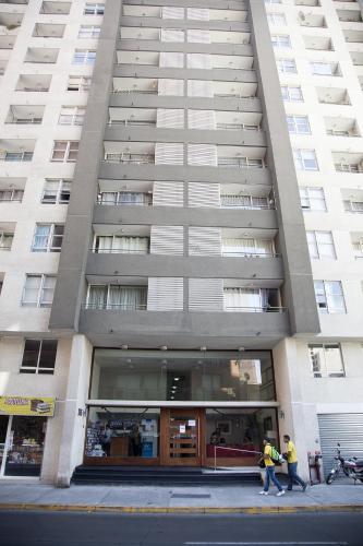 Hotel Acero Apartments