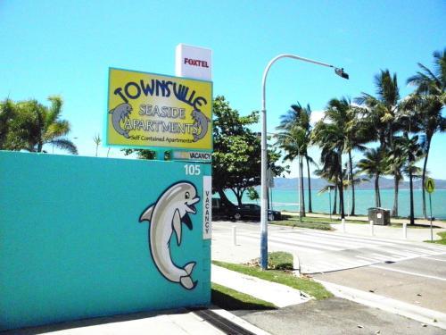 . Townsville Seaside Apartments