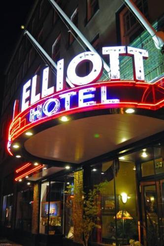 Hotel Elliott