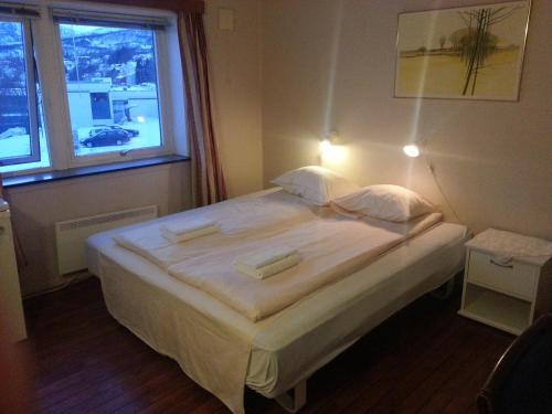 Фото отеля Gullhaugen Pensjonat