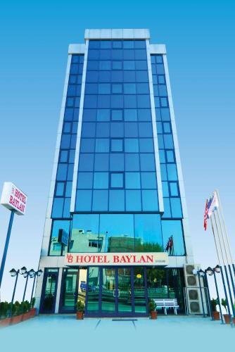 Izmir Hotel Baylan Yenişehir online rezervasyon