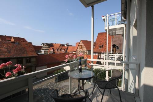 . Ferienresidenz Schlossblick