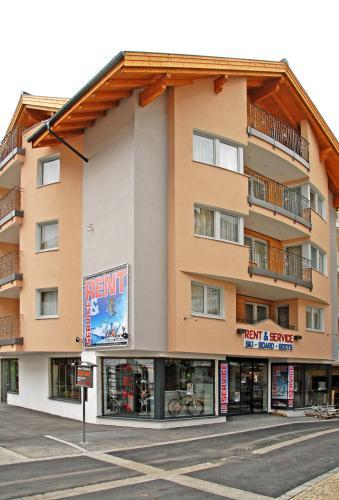 Alpenperle 1257220 Ischgl