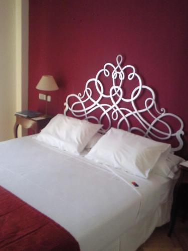 Double or Twin Room - single occupancy La Quinta de los Cedros 7