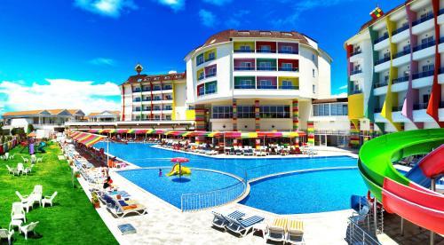 Side Ramada Resort Side indirim kuponu