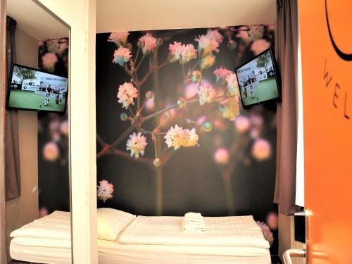 Budget Hotel Tourist Inn photo 55