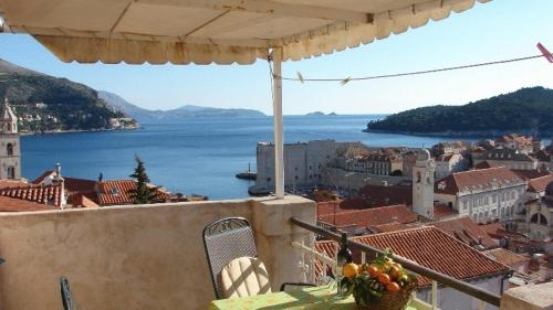 Apartments Lucic, Pension in Dubrovnik