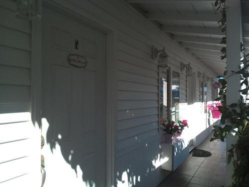 El Rancho Motel - Coronado, CA 92118