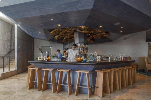 The Line Hotel - Los Angeles, CA 90010