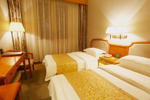 Beijing Dong Chang'an Hotel photo 9
