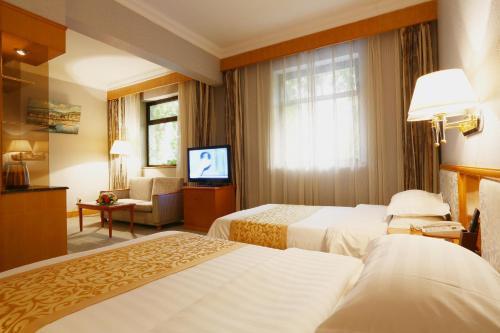 Beijing Dong Chang'an Hotel photo 10