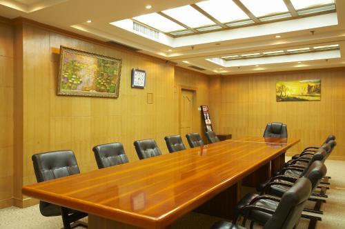 Beijing Dong Chang'an Hotel photo 13
