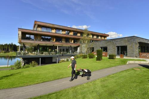 . PURE Resort Westendorf - Windau Lodge