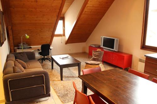 Les Z'hirondelles - Hôtel - Annecy