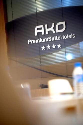 Ako Suites Hotel photo 25