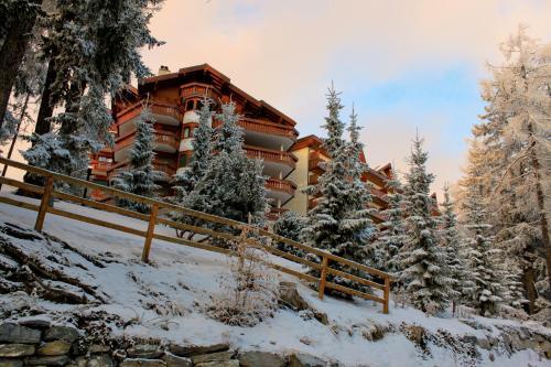 Hotel Royal Crans Montana