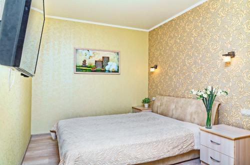 Apartments On Moskovsky
