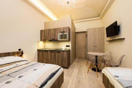 Hotel Ostrovni Astra Apartment