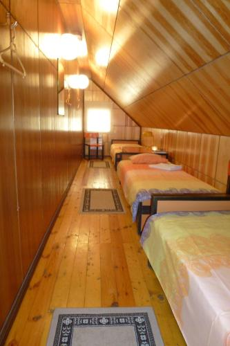 . Kihelkonna Pastorate Guesthouse