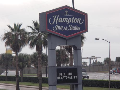 Hampton Inn & Suites Galveston in Galveston
