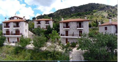 . Koustenis Village