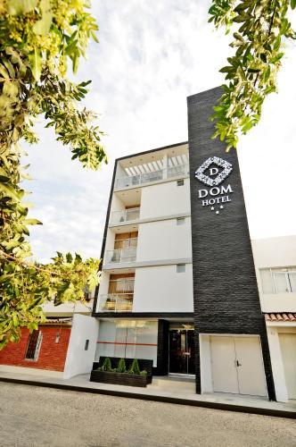 HotelDom Hotel