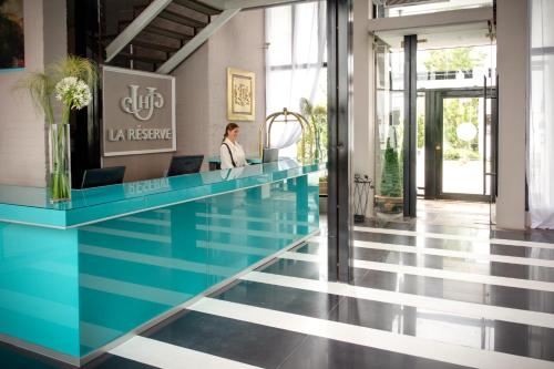 Spa Hotel La Reserve, n.a540