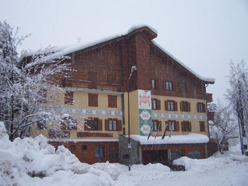 Hotel Bucaneve Bardonecchia