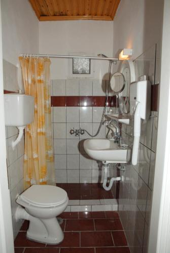 Фото отеля Eleni Family Apartments
