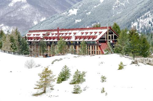 Hotel Residence Club Primula - Pescasseroli