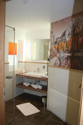 Фото отеля Alpenapartments Unterschlag