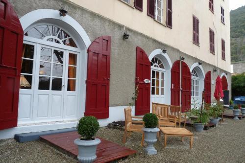 Hotel Restaurant Le Torrent (Santo Pietro Di Venaco) da 68€ - Volagratis
