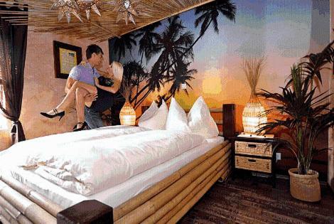 Hacienda Mexicana - Hotel - Spittal an der Drau
