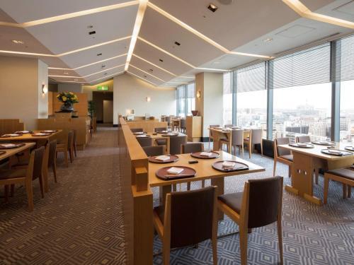 Hotel East 21 Tokyo photo 12