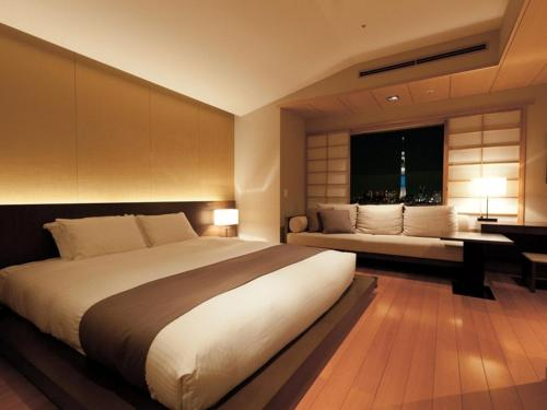 Hotel East 21 Tokyo photo 14