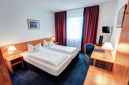 Hotel Antares photo 22
