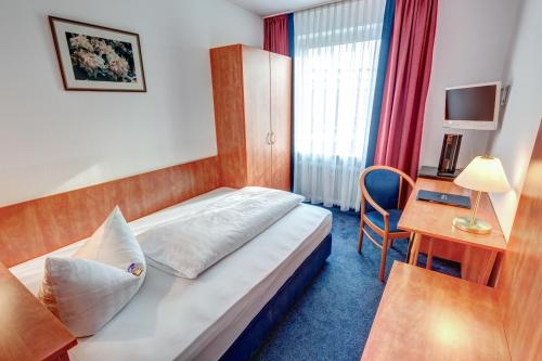 Hotel Antares photo 23