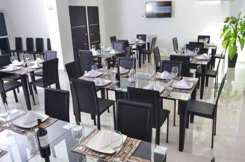 Hotel Hotel Aquarella del Mar
