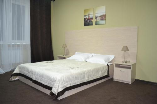 . Hotel Kommersant