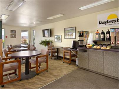 Days Inn By Wyndham Missoula Airport - Missoula, MT 59808