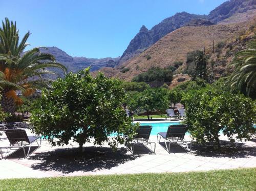 Hotel Rural Las Longueras 21