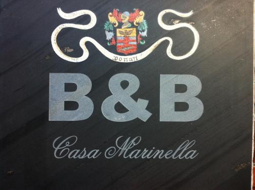 Bed&Breakfast Casa Marinella - Accommodation - Lenna