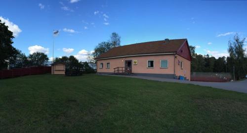 . Eskilstuna Hostel