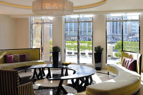 AVANI Deira Dubai Hotel photo 34