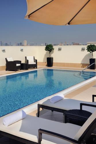 AVANI Deira Dubai Hotel photo 35