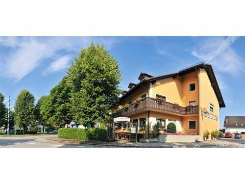 Accommodation in Grasbrunn