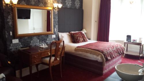 The Bringewood Hotel