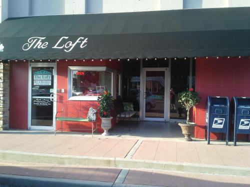 The Loft On The Square - Magnolia, AR 71753