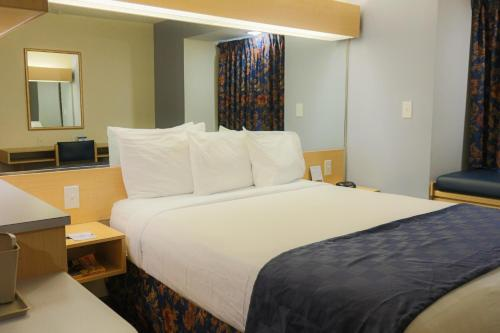 Microtel Inn & Suites By Wyndham Conyers Atlanta Area