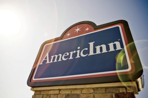 . AmericInn by Wyndham International Falls